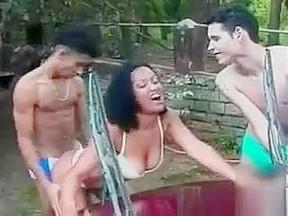 Black girl pussy humping ebony