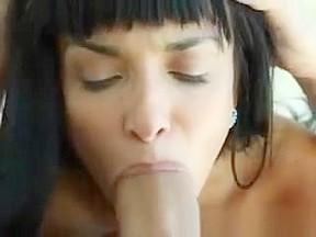 Granny big black tits