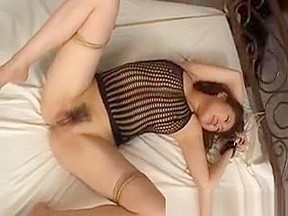 Asian milf gets an indoor pounding