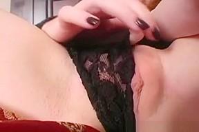Busty wife handjob story