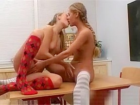 The best lesbian 69 videos