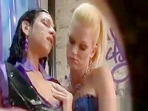 Free full lesbian massage