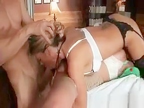 Gift to husband threesome