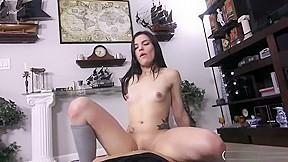 Amateur nude video blowjob