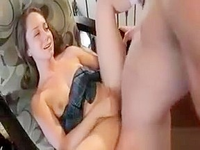 Portrait of seduction blowjob scene
