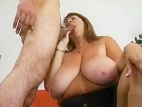 Bbw wife fucks complete stranger