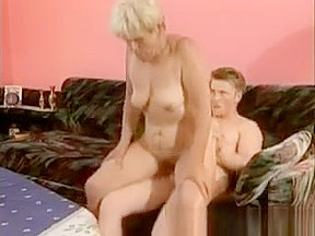 Mom fucking her stepson