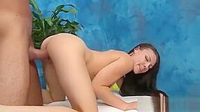 Bondage butt machines girls