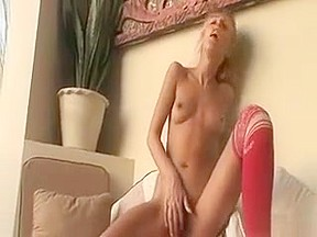Masturbation orgasm hidden camera