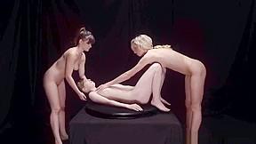 Pam grier lesbian sex