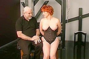 Babe big boob pic