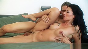 Teen sandy first blowjob videos
