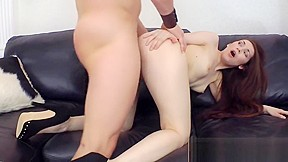 Ass licking video you-porn
