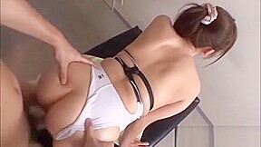 Busty asian free clips