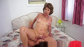 Pak mom brother sister hairy anal