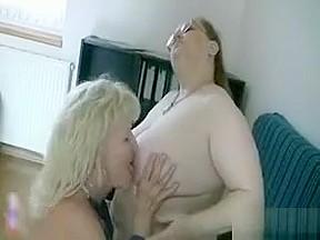 Forum favorite lesbian scene