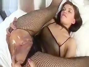 Analwhore jada stevens big booty