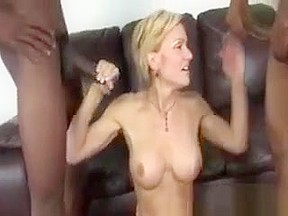 Blackmailed into sex by son clip