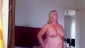 Leah lust milf orgasm