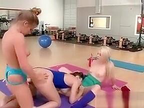 Lesbians lickin pussy picks