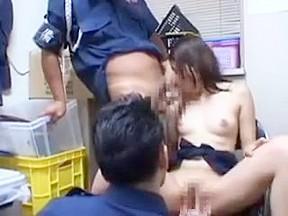 Asian lesbians make girl squirt