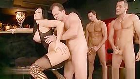 Porn tube anal slut