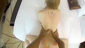 Fucking a nice big ass