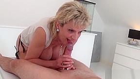 Pics of big tit milfs