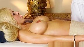Big amateur mature tits