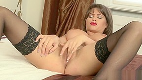 Busty babes get fucked sex