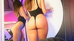 Big tits big ass hamster