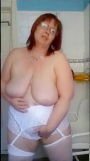 Lesbian asian big tits