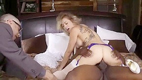 Wife party gangbang fuck video