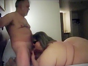 Monster cock makes pussy squirt