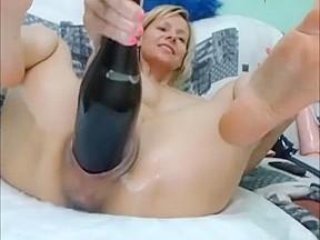 Video of masturbating girls