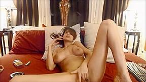 Mature woman lady nude