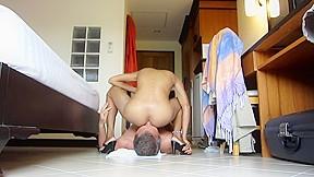 Asian massage parlors and paris