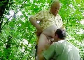 Gay hitch hiker tube