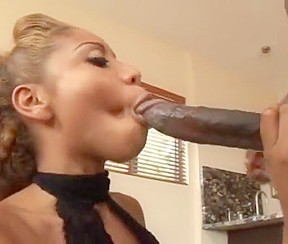 Wifes first big dick story