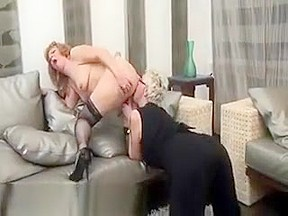 Male stripper with matures homemade