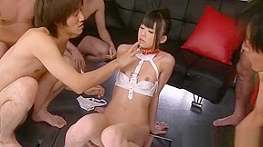 Asian female domination stories
