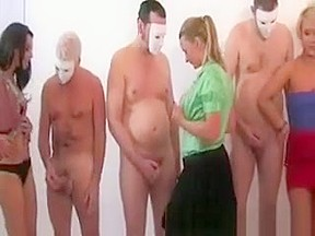 Cream pie orgy dvd