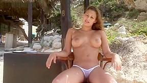 Perky natural tits gallery