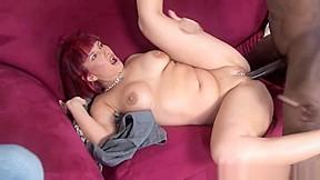 She love big black cock