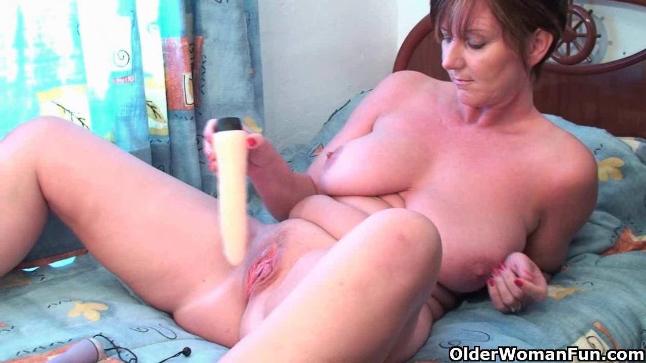 Naked slave girl shot