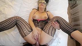 Billie bombs big tits