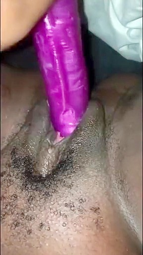 Insane sex toys in action