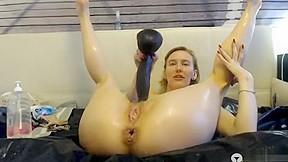 Black pussy anal pics