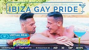 Gay boys in jail