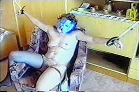 Amateur photo of naked drunk drunkards